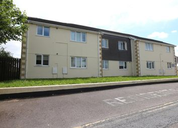 Thumbnail 1 bed flat for sale in Bal View Court, Foundry Road, Camborne