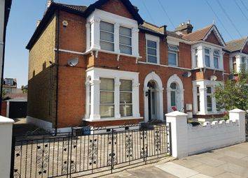Thumbnail 4 bed end terrace house to rent in Airthrie Road, Ilford