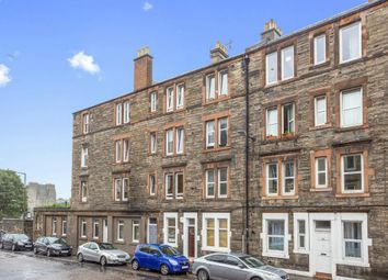 Thumbnail 1 bed flat for sale in 39/5 Albion Road, Easter Road, Edinburgh