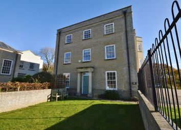 Thumbnail 4 bed semi-detached house to rent in Carlton Park, Carlton, Saxmundham