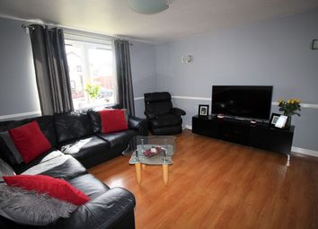 Thumbnail 2 bed flat for sale in 64 Morar Place, Grangemouth