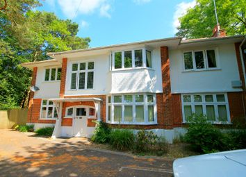Thumbnail 2 bed flat for sale in Nelson Road, Westbourne, Bournemouth