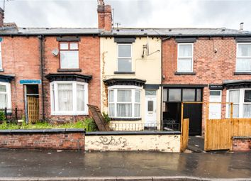 Thumbnail 3 bedroom terraced house for sale in Bolsover Road, Sheffield, South Yorkshire