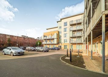 Thumbnail 2 bed flat for sale in Hibernia Road, Hounslow