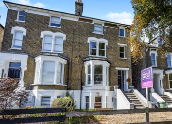 Thumbnail 1 bed flat for sale in Burnt Ash Hill, Lee