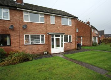 2 bed semi-detached house to rent in Marsden Close, Solihull, West Midlands B92