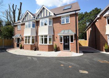 4 bed semi-detached house to rent in Deer Park Road, Birmingham B16
