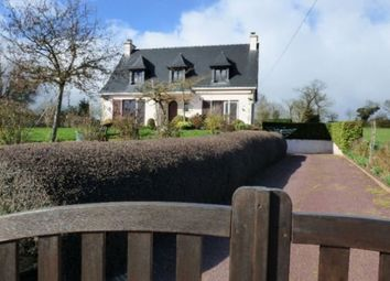 Thumbnail 4 bed detached house for sale in Loyat, Morbihan, 56800, France