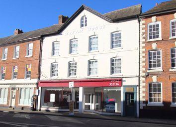Thumbnail Retail premises for sale in Bridge Street, Hereford, Herefordshire