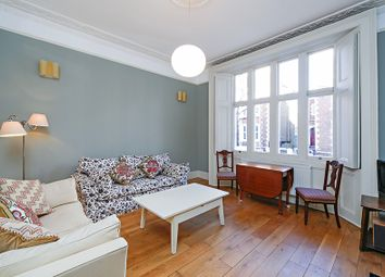 Thumbnail 1 bed flat to rent in St Anns Villas, London
