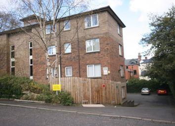 Thumbnail 2 bedroom flat to rent in Windsor Avenue North, Belfast