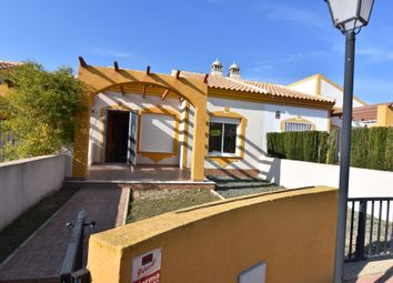 Thumbnail 2 bed bungalow for sale in Country Club, Mazarrón, Murcia, Spain