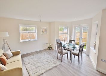 2 bed flat for sale in Goodearl Place, Princes Risborough HP27