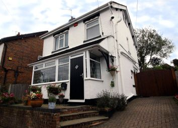 Thumbnail 3 bedroom detached house for sale in Star And Garter, Lightwood, Stoke On Trent