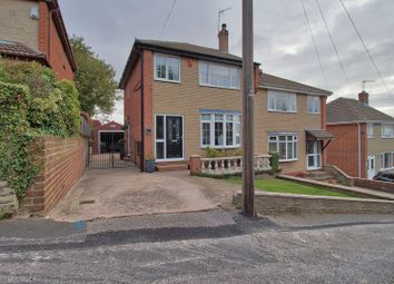 Thumbnail 3 bed semi-detached house for sale in Southlea Road, Hoyland, Barnsley