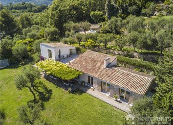 Thumbnail 4 bed property for sale in Chateauneuf Grasse, Alpes Maritimes, France