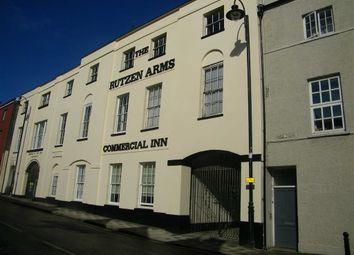 Thumbnail 2 bed flat for sale in De Rutzen, Narberth, Pembrokeshire