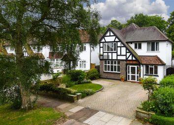4 bed detached house for sale in Garrard Road, Banstead, Surrey SM7