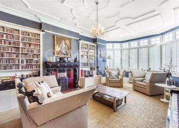 5 bed property for sale in St Gabriels Road, Mapesbury Conservation Area, Mapesbury Conservation Area, London NW2