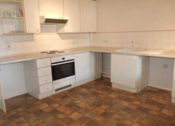 Thumbnail 2 bedroom flat to rent in Marks Court, Southend-On-Sea