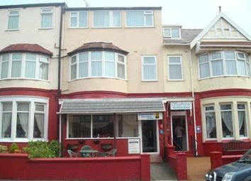 Thumbnail Hotel/guest house for sale in Gynn Ave, Blackpool