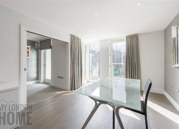 Thumbnail 2 bed property to rent in Decorum Apartments, Old Street, London