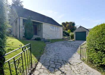 Thumbnail 2 bed detached bungalow for sale in Lawns Park, North Woodchester, Gloucestershire