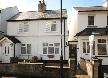 Thumbnail 2 bedroom semi-detached house for sale in Spring Park Road, Shirley, Croydon, Surrey