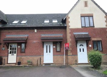 Thumbnail 1 bed property to rent in Rochelle Way, New Duston, Northampton