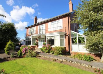 Thumbnail 4 bed detached house for sale in High Street, Burniston, Scarborough