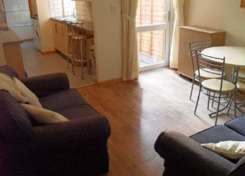 Thumbnail 5 bed flat to rent in Tiverton Road, Selly Oak, Birmingham