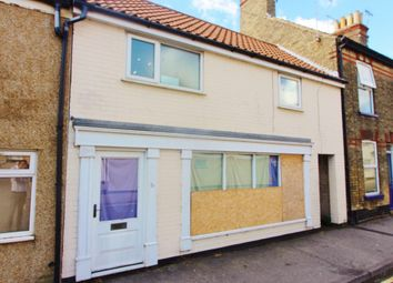 Thumbnail 2 bed property for sale in Norwich Road, Lowestoft