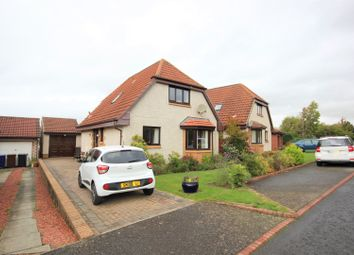 Thumbnail 3 bed detached house for sale in Redwood Walk, Newtongrange