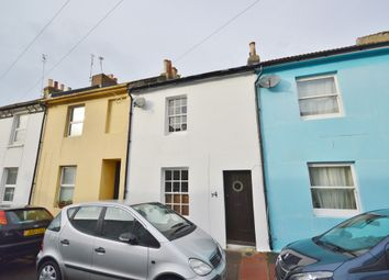 Thumbnail 3 bedroom terraced house for sale in Holland Street, Brighton