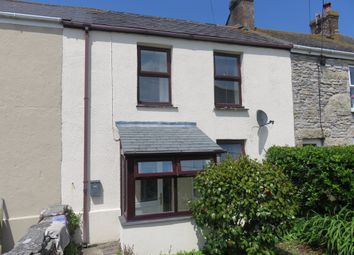Thumbnail 2 bedroom terraced house for sale in Pendeen, Penzance, Cornwall