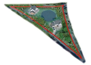 Thumbnail Land for sale in Dursley Road, Woodfield, Dursley