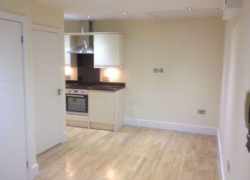 Thumbnail 1 bed flat to rent in Bramley Road, Ladbroke Grove, London