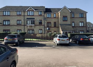 Thumbnail 1 bed flat for sale in Draycott Close, Cricklewood
