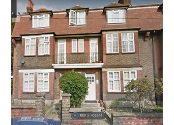 Thumbnail 4 bed flat to rent in Tooting Bec, Tooting