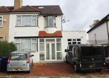 Thumbnail Studio to rent in Hale Grove Gardens, London