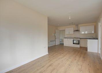 Thumbnail 2 bed flat for sale in Alexandra Street, Nottingham