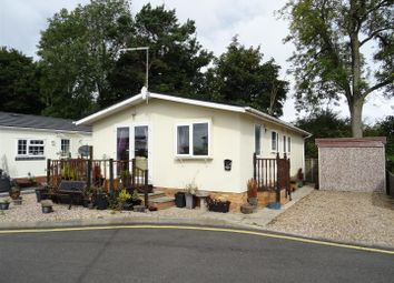 3 bed mobile/park home for sale in Ashby Road, Sinope, Leicestershire LE67