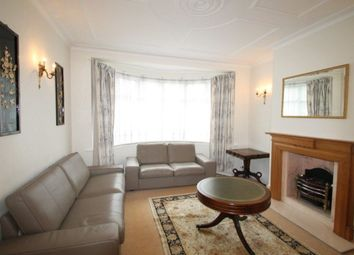Thumbnail 3 bed semi-detached house to rent in Laurel Way, London