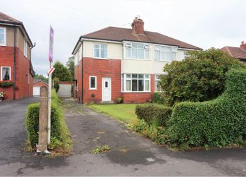 Thumbnail 3 bed semi-detached house for sale in Hoghton Lane, Hoghton