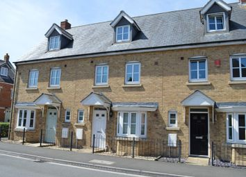 Thumbnail 4 bed property for sale in Worle Moor Road, Weston Village, Weston-Super-Mare