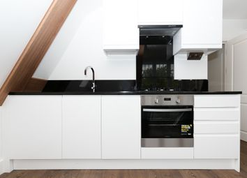 Thumbnail 2 bed flat to rent in Rydal Rd, Streatham
