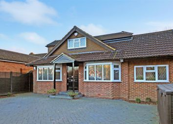 Thumbnail 4 bed detached bungalow for sale in Broad Acre, Bricket Wood