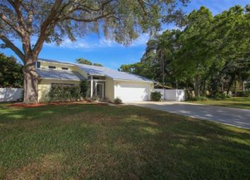 Thumbnail 3 bed property for sale in 4417 Garcia Ave, Sarasota, Florida, 34233, United States Of America
