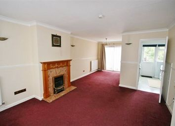 Thumbnail 3 bed terraced house to rent in Lea Close, Basingstoke