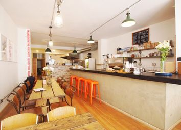 Thumbnail Retail premises to let in Dalston Lane, London
